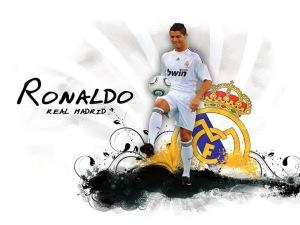 Cristiano Ronaldo New HD Wallpaper 2013-06