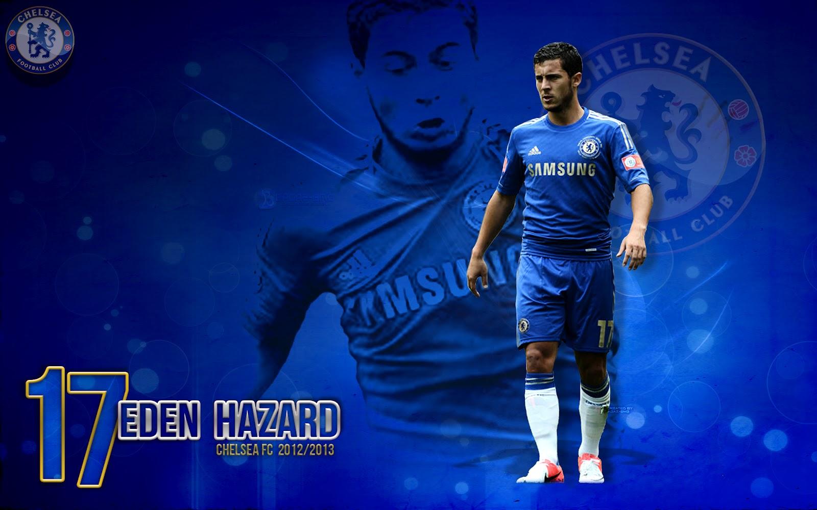 Chelsea Start Screen PES 2013