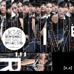 JKT48 RIVER