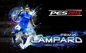 Frank Lampard Chelsea Wallpaper HD 2013 33