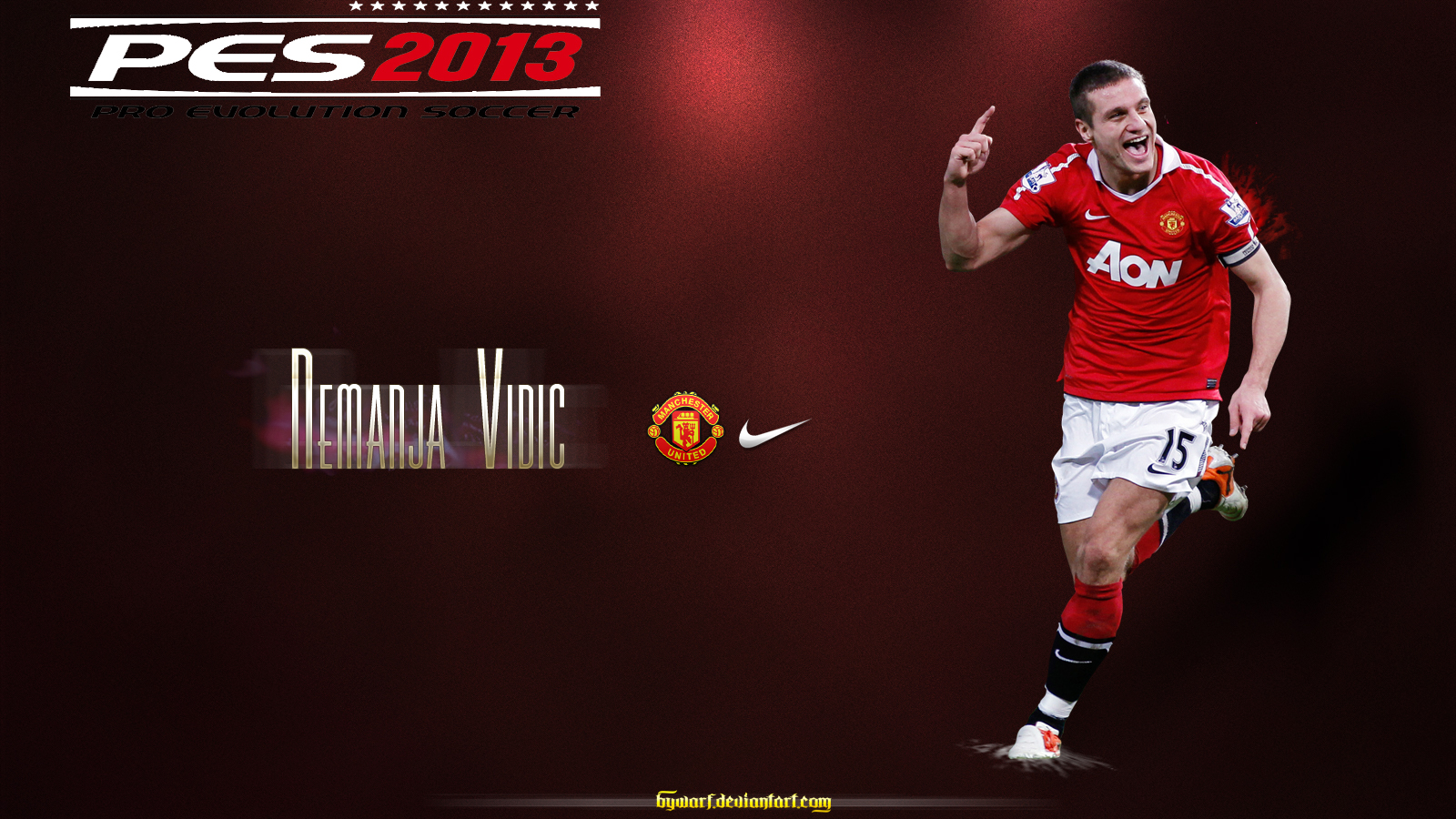 Игрок Manchester United скачать